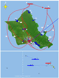 Pearl Harbor Map File Pearlmap1 Png Wikimedia Commons