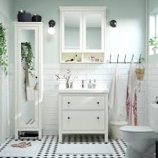 White Bathroom Ideas Pinterest by Best 25 Ikea Bathroom Ideas Only On Pinterest Ikea Bathroom