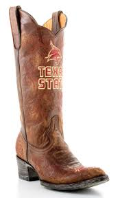 womens cowboy boots size 9 1 2 womens state boots swt l009 1 gamedayboots