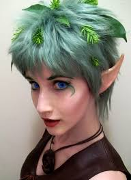 Zelda Halloween Costumes Handmade Elf Ears Latex Ear Tips Cosplay