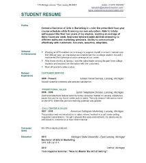 college resume exles college resume exles format simple resume sles