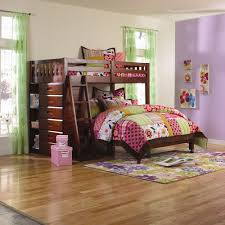 Kids Bunk Beds With Desk Boys Bedroom Extraordinary Bedroom Interior Design With Cool Bunk