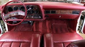 1979 Ford Truck Interior One Owner Survivor 1979 Ford Thunderbird