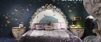 Rococo Interiors Dubai Caspani Tino Furniture Classic Interior Design