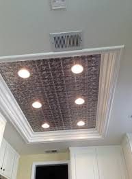 Fluorescent Light Fixtures For Kitchen Replace Fluorescent Light Fixture In Kitchen House Beautiful