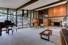 untouched midcentury masterpiece on the market for the first time