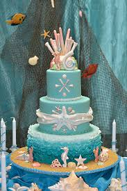 sweet 16 theme sea theme sweet 16 cake huascar co bakeshop