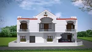Small Farmhouse Small Farmhouse Design In India Youtube