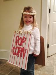 Cheap Costumes Halloween 25 Popcorn Costume Ideas Diy Costumes Food