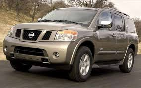 nissan armada ride quality 2014 nissan armada release date and price latescar