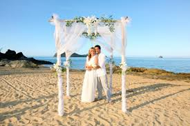 wedding arches cairns the villas palm cove wedding packages villas palm cove self