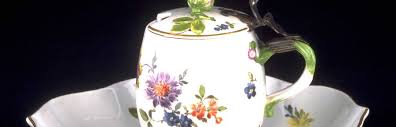 the bowles collection of 18th century english and french porcelain