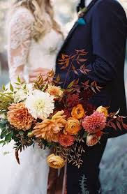 wedding ideas vintage fall wedding color palettes fall wedding