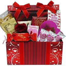 valentines baskets of appreciation gift baskets sweet s day