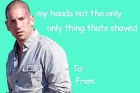 Walking Dead Valentine Meme - twd valentine s cards walking dead forums