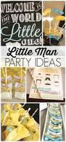 27 best baby shower little man images on pinterest boy baby