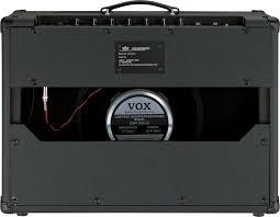 Custom 1x12 Guitar Cabinet Vox Ac15 Custom Classic Guitar Combo Amplifier 15 Watts 1x12 In