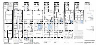 Floor Plan For Mansion Landmarked Upper East Side Mansion Owned By Former Yugoslavia