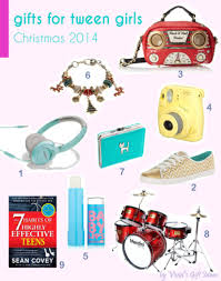 12 gift ideas for tween tween gifts
