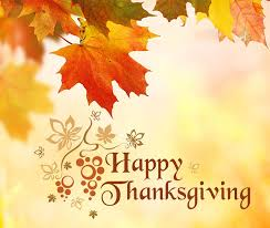 happy thanksgiving closed november 27th 28th 29th houston