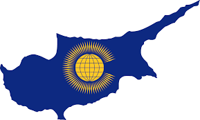 Map Of Cyprus File Flag Map Of Cyprus Commonwealth Of Nations Png Wikimedia