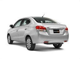 mitsubishi attrage 2015 2015 dodge attitude is a reskinned mitsubishi mirage sold only in