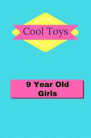 really cool gift ideas for 9 year popular toys