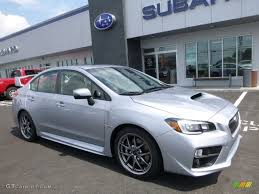 subaru sti 2017 2017 ice silver metallic subaru wrx sti limited 114691854 photo