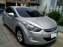 hyundai elantra 2013 car for sale cavite tsikot com 1