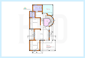 house design plan duplex house plan and elevation sq ft home