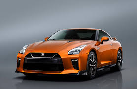 nissan sports car blue meet the new even brawnier 2017 nissan gt r pricing and
