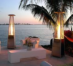 stainless steel outdoor patio heater patio ideas garden radiance 41000 btu black and stainless steel
