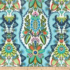 Amy Butler Home Decor Fabric by Amy Butler Cameo Laminated Cotton Harriet U0027s Kitchen Sugar 17 Yard