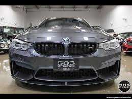 Bmw M3 Automatic - 2017 bmw m3 loaded competition package w 87k msrp