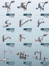 types of faucets kitchen different types of kitchen faucets rapflava