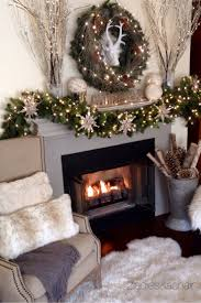 593 best christmas decorating images on pinterest