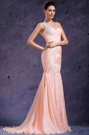 robe de mariã e sirene edressit new one shoulder fabulous evening dress 02132001