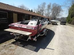 1990 Falcon Ski Centurion Falcon 1990 For Sale For 6 500 Boats From Usa Com