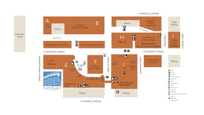 Macy S Floor Plan by Cityplace Tower