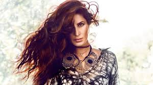 Katrina by Wallpaper Katrina Kaif Vogue Bollywood Photoshoot Hd