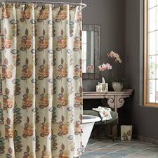 Croscill Home Shower Curtain by Croscill Mosaic Leaves Bath Collection Boscov U0027s