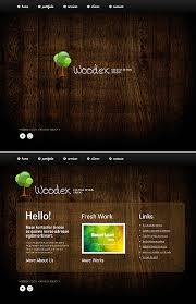 website template 36269 woodex design lab custom website template