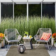 Threshold Patio Furniture Covers - 3 piece bistro patio set target 88