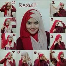 tutorial hijab syar i untuk pernikahan how to wear hijab step by step tutorial in 15 styles simple hijab