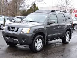 nissan finance excess mileage charge used 2007 nissan xterra s at saugus auto mall
