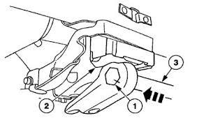 ford explorer torsion bar ford ranger torsion bar key removal installation
