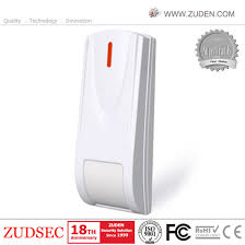 Curtain Motion Detector China Wired Mini Curtain Pir Motion Detector For Home Security