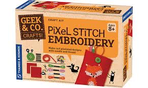 7 of the coolest craft kits for cool picks
