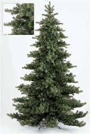 unlit christmas trees beautiful design 10 ft artificial christmas trees tree nikko fir