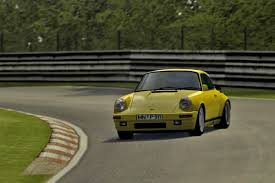 porsche ruf yellowbird ruf ctr yellow bird 1987 gran turismo the game u0027s greatest